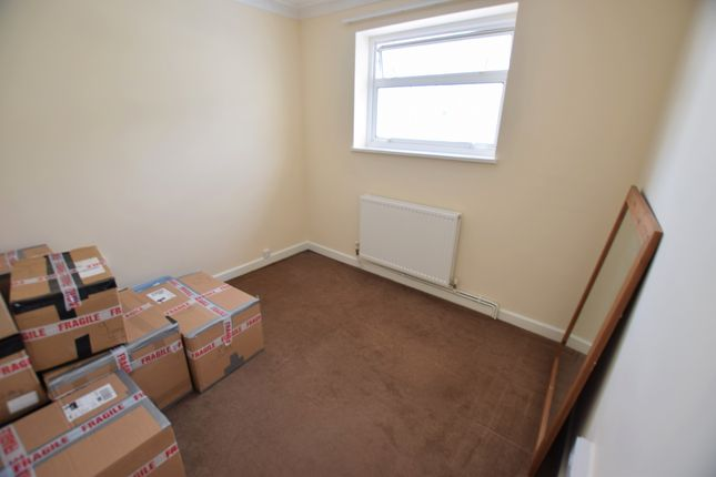 Bedroom Two of The Boulevard, Pevensey Bay BN24