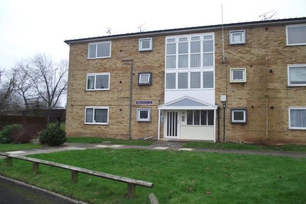 Thumbnail Flat to rent in Nibley Close, Worcester