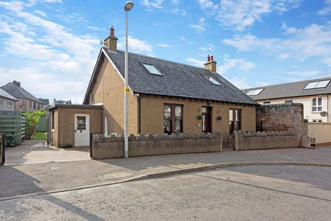 Thumbnail Cottage for sale in Academy Cottage, 1 Academy Lane, Loanhead