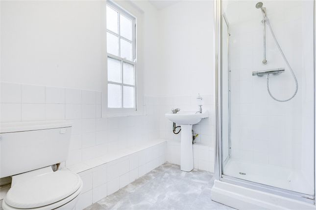 Shower of New Kings Road, Parsons Green, London SW6