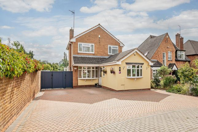4 bed detached house for sale in Haslucks Green Road, Shirley, Solihull B90