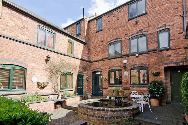 Thumbnail Flat for sale in St George's Court, Persehouse Street, Walsall