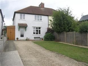 Thumbnail Property to rent in New Houses, Lowden, Chippenham