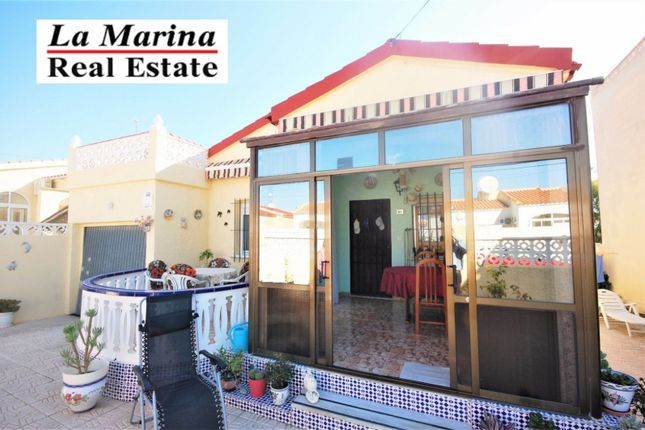 3 bed detached house for sale in 03194 La Marina, Alicante, Spain