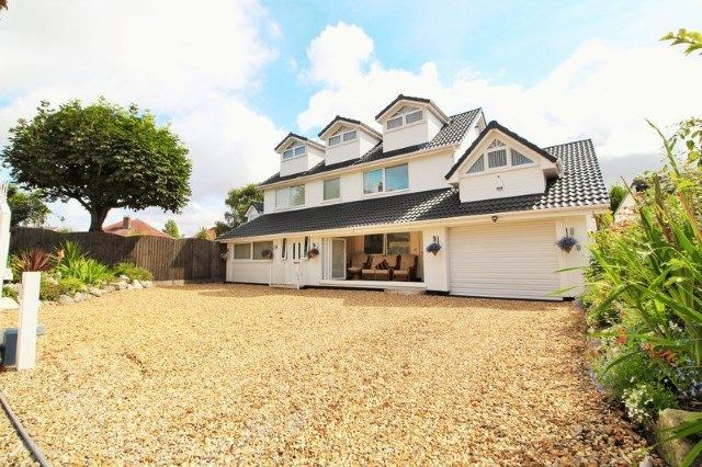 Thumbnail Detached house for sale in Bellatores Finnam, Ainsdale, Southport, Merseyside