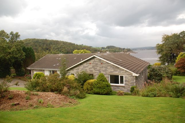 Thumbnail Detached bungalow for sale in 2 Millhall, Borgue, Kirkcudbright