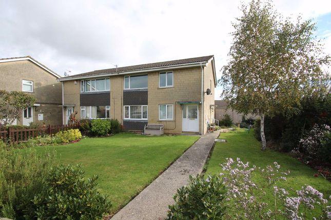 Thumbnail Flat to rent in Boundary Walk, Trowbridge, Wiltshire
