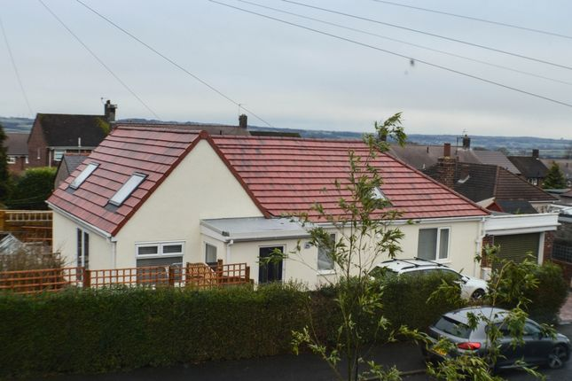 Thumbnail Bungalow for sale in Homedale, Prudhoe