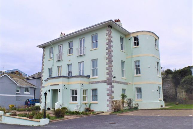 Thumbnail Flat to rent in Royal William Road, Stonehouse, Plymouth