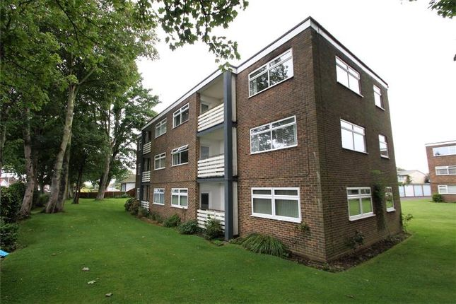 Thumbnail Flat for sale in Chatsmore House, Goring Street, Goring By Sea