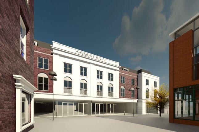 Thumbnail Retail premises to let in Unit 4 Cornhill Walk Shopping Centre, Bury St Edmunds