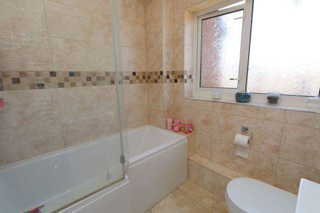 Bathroom of Broomfield Road, Swanscombe DA10