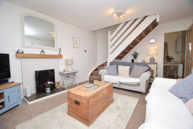 Living Room of Little Oaks, Penryn TR10
