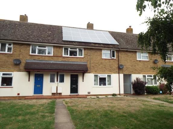 Thumbnail Terraced house for sale in Willow Road, Ambrosden, Bicester, Oxfordshire