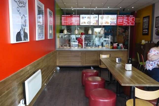 Restaurant/cafe for sale in Hot Food Take Away S11, South Yorkshire