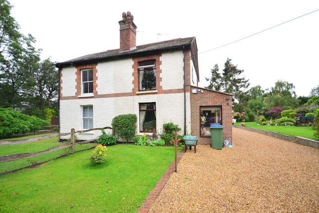 Thumbnail Room to rent in Valewood Lane, Barns Green, Horsham