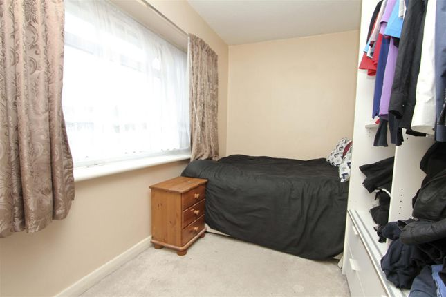Bedroom of The Mallows, Ickenham, Uxbridge UB10