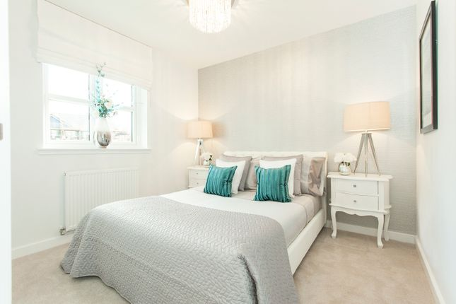 3 bedroom semi-detached house for sale in Alston Street, Glassford ML10, Glassford,