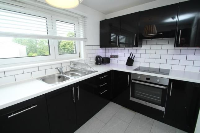 Kitchen of Glen More, East Kilbride, Glasgow, South Lanarkshire G74