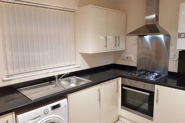 Thumbnail Flat to rent in Topaz Close, Walton, Liverpool