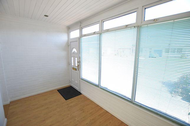 Entrance Room of Grenville Road, Pevensey Bay BN24