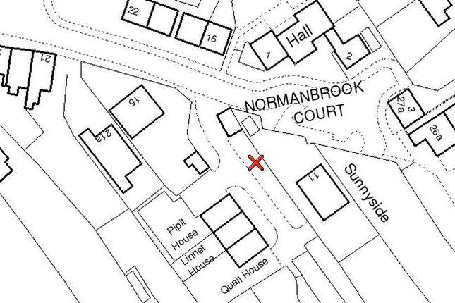shropshire street  market drayton tf9  land for sale