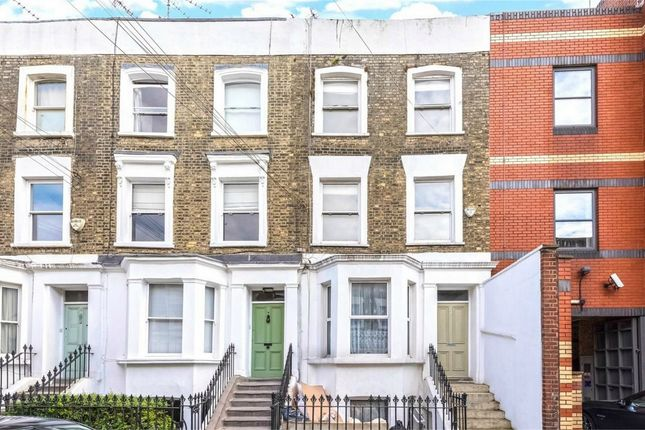 Thumbnail Flat to rent in Hopgood Street, London