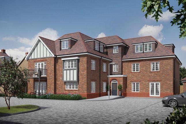 2 bed flat for sale in Stompond Lane, Walton On Thames KT12
