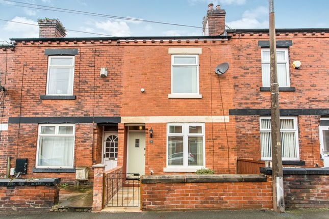 Thumbnail Terraced house to rent in Beatrice Street, Swinton, Manchester