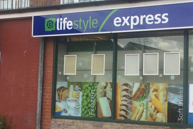Thumbnail Retail premises to let in Nottingham Drive, West Midlands