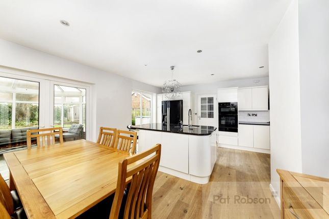 Thumbnail 3 bed semi-detached house to rent in Belle Vue Avenue, Gosforth, Newcastle Upon Tyne