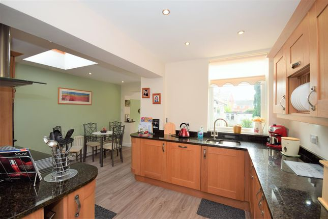 Thumbnail Semi-detached house for sale in Cairnside, East Herrington, Sunderland