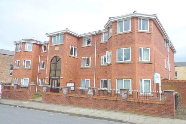 Thumbnail Flat to rent in Apt 10, 3 Euston Grove, Oxton