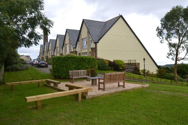 Thumbnail Flat for sale in Pochin House, St Austell