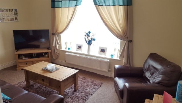 Thumbnail 1 bed flat to rent in Woodfield Street, Morriston