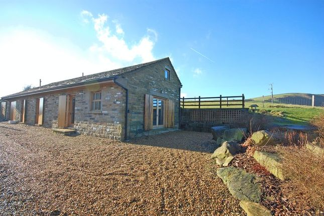 Thumbnail Property to rent in Chinley, High Peak