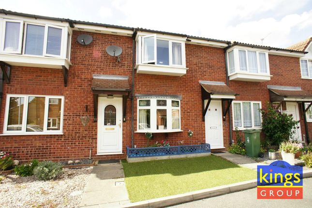 Thumbnail Terraced house for sale in Conference Close, London