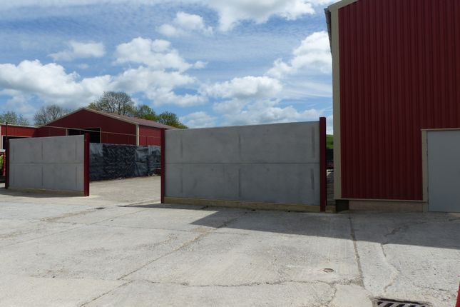 Thumbnail Commercial property to let in Longbridge Deverill, Warminster, Wiltshire, Deverill Storage Unit 8