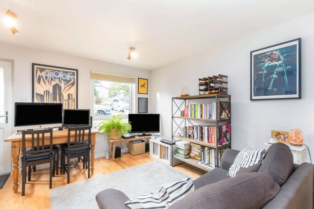 1 bed terraced house for sale in Ross Road, South Norwood SE25