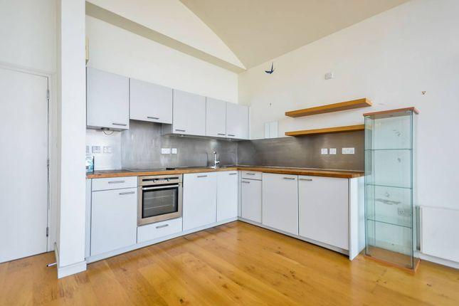 Thumbnail Flat to rent in Mudlarks Boulevard, Greenwich