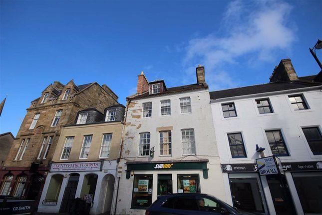 1 bed flat for sale in 39c, Bonnygate, Cupar, Fife KY15