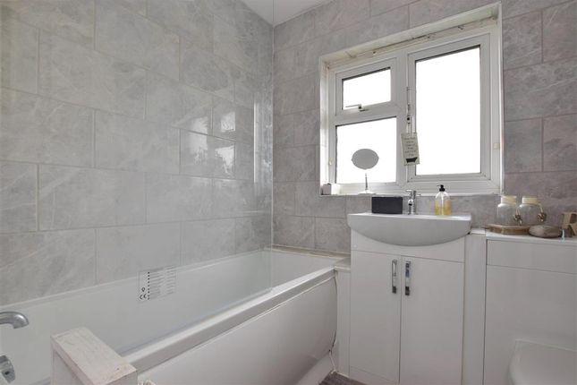 Bathroom of White Styles Road, Sompting, Lancing, West Sussex BN15