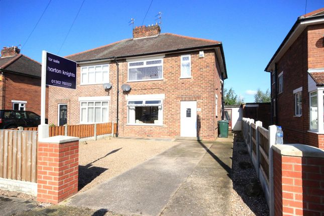 3 bed semi-detached house for sale in Haslemere Grove, Bentley, Doncaster