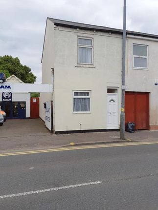 Thumbnail Property to rent in Pershore Road, Stirchley, Birmingham