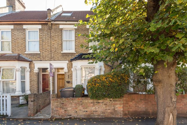 Thumbnail Terraced house for sale in Woodlands Road, Walthamstow