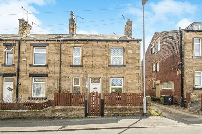 Thumbnail Terraced house to rent in Peel Street, Morley, Leeds