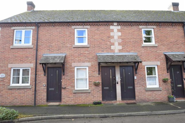 Thumbnail Flat for sale in Bridge Street, Belper