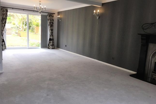 Living Room of Lancaster Drive, Paignton TQ4