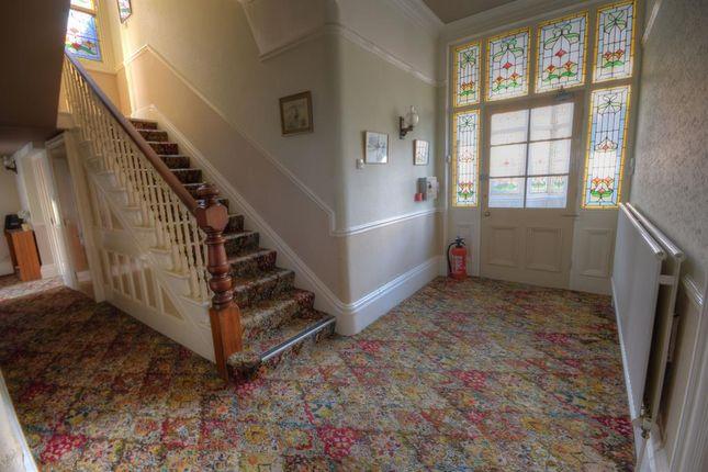 Thumbnail Semi-detached house for sale in Horsforth Avenue, Bridlington