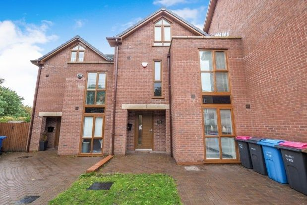 Thumbnail Property to rent in Stanley Road, Walkden, Manchester